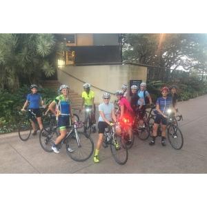 centennial-chainsmith-bike-shop-ride-evening