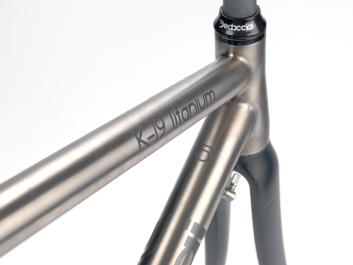 setacciai titanium custom